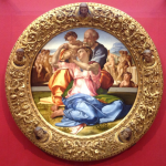 michelangelo-holy-family