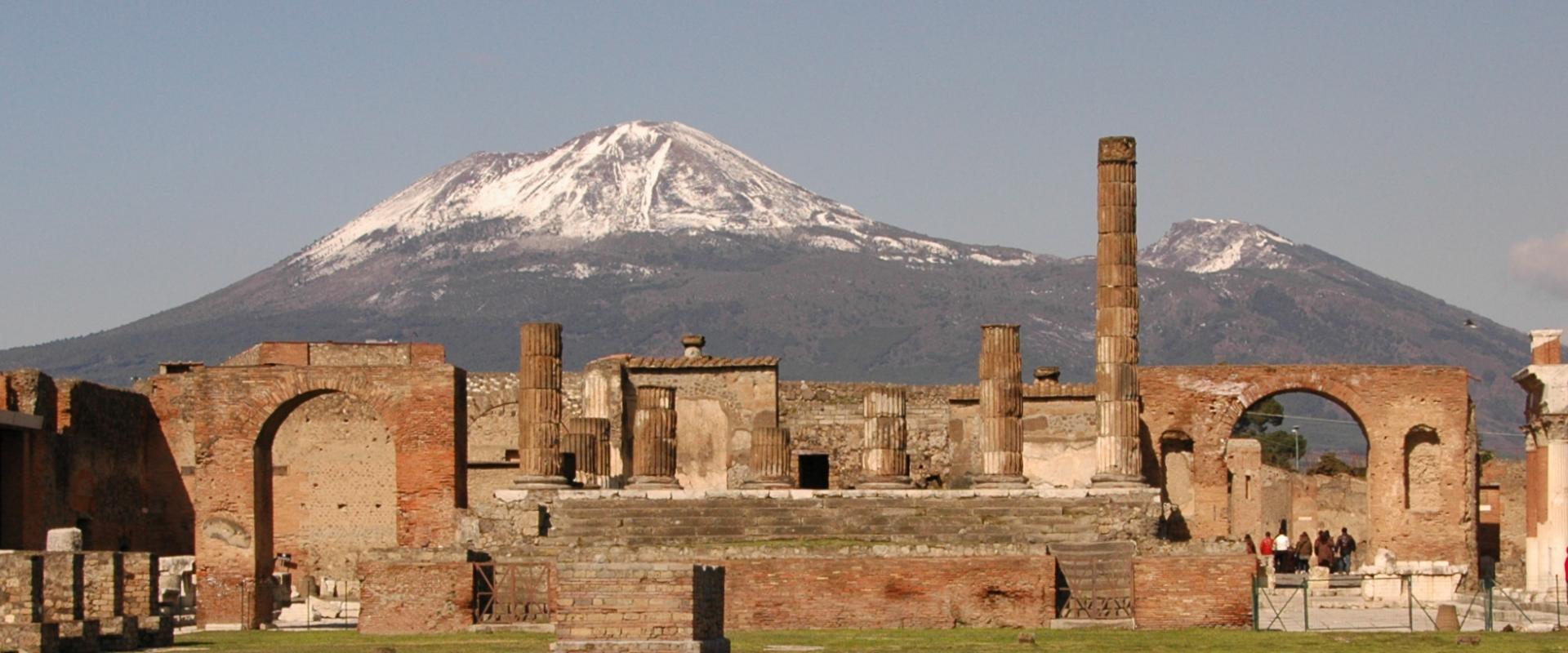 Amalfi Coast, Pompei & Herculaneum Tours