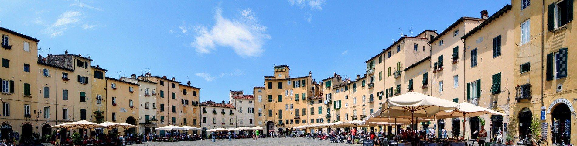 Lucca Tour